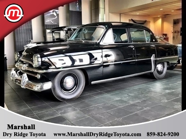 Pre-Owned 1954 Plymouth Belvedere