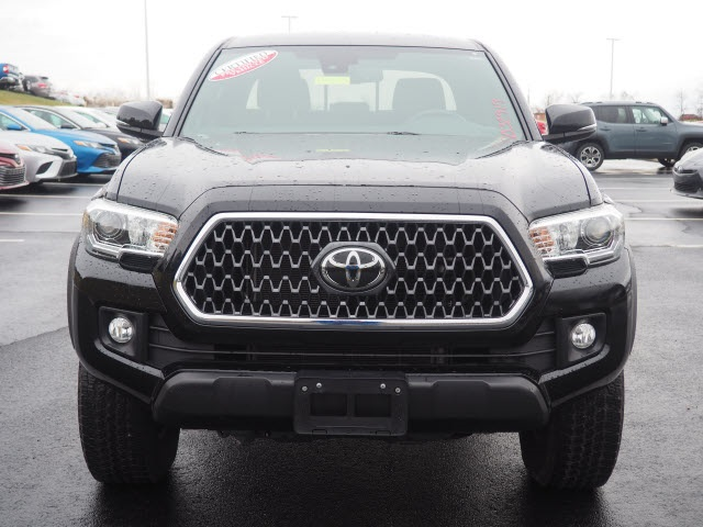 Certified Pre-Owned 2019 Toyota Tacoma TRD Offroad