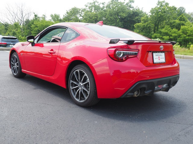 New 2018 Toyota 86 GT