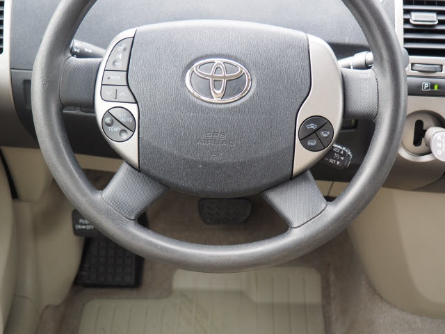 Pre-Owned 2008 Toyota Prius Standard