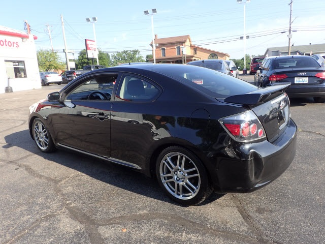 Pre-Owned 2008 Scion tC Base