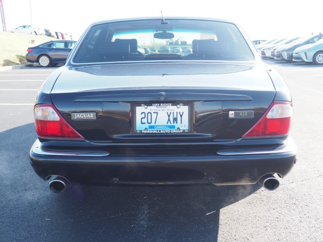 Pre-Owned 2001 Jaguar XJR Base
